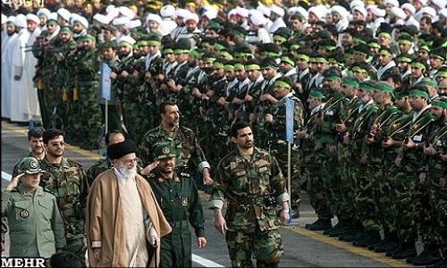 Wie kann die internationale Gemeinschaft die Bedrohung durch den Iran eindämmen?