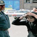 Massenverhaftungnach Bürgerprotesten im Iran