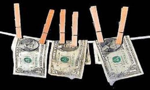 systematische Geldwäsche im iranischen Regime