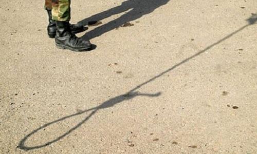 Iran: Massenhinrichtung von 12 Gefangenen