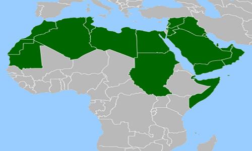 Thema beim Arabischen Gipfel : Iran
