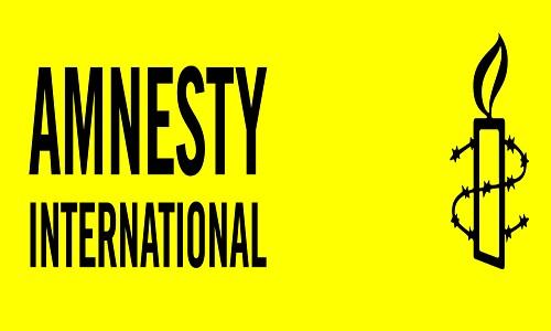 Amnesty International : alle inhaftierten Demonstranten im Iran freizulassen