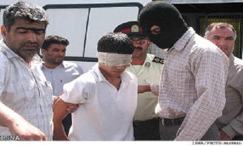 Iran: 46 Hinrichtungen in fünf Wochen