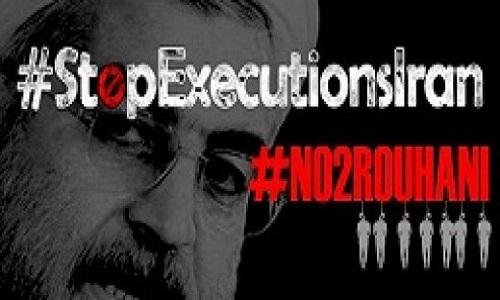 3800 Hinrichtungen seit dem Amtsantritt Hassan Rohanis