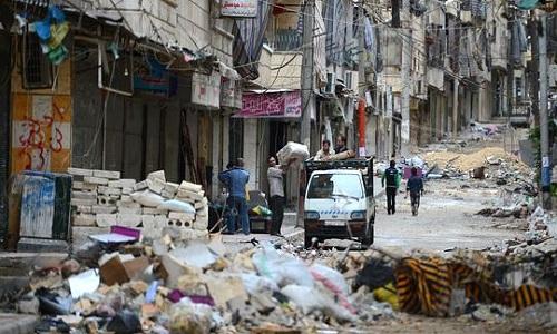 ویروس ولایت-هزینه ۳۰ میلیارد دلاری برای حفظ اسد خون ریز