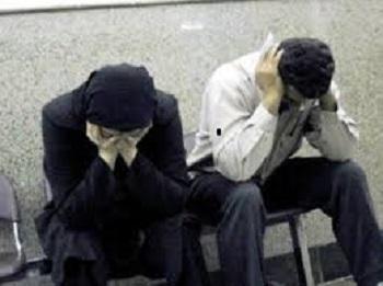 گفتار روز – سایه فقر و فساد حکومتی بر جامعه