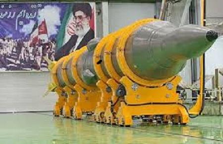 Der iranische Widerstand begrüßt die neuen Sanktionen gegen das Raketenprogramm des Mullah-Staates