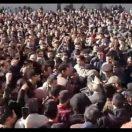 Iran- über 271 Proteste im Januar