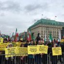 Berlin: Hunderte Deutsch-Iraner feiern NOWRUZ und fordern deutsches Engagement für Inhaftierte im Iran
