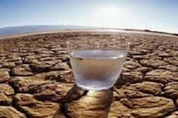 Iran- Trockenheit und Wasserkriese