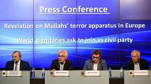 Irans Exil-Opposition: Wien als Zentrale für Geheimdienstaktivitäten