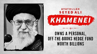 USA-  die Korruptheit des iranischen Regimes