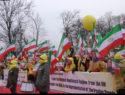 ورشو- گرانیگاه خواستههای مردم ایران برای سرنگونی رژیم