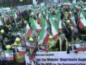 ورشو- تظاهرات بزرگ ایرانیان – قبض روح شدن خامنه ای