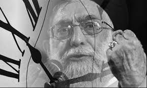مختصات کنونی خامنهای!