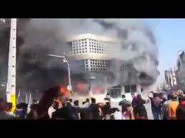Iran- Die Proteste  haben  die Stabilität des Regimes zerstört