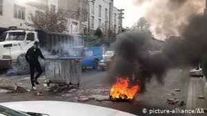 Iran- Schockierendes Eingeständnis des Innenministers des Regimes