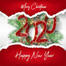 ّFrohes neues Jahr
