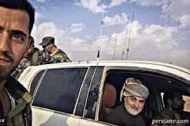 Der Tod des Kommandeurs der terroristischen Quds-Truppe des IRGC Qassem Soleimani und Abu Mehdi Muhandes
