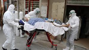 ایران – قربانیان کرونا در ۳۴۱ شهر کشور بیش از ۶۳ هزار و ۷۰۰ نفر