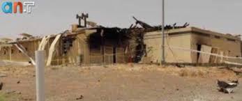 رژیم آخوندی – زنجیره ای از انفجار در سایت های اتمی