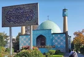 گزارش دی ولت مسجد هامبورگ جعبه سیاه
