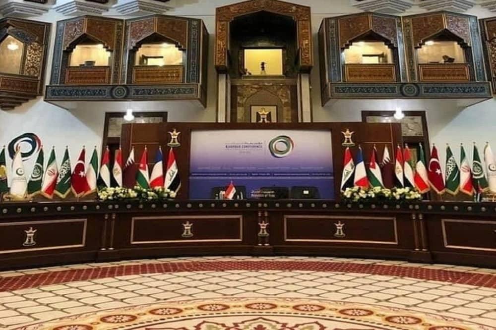 Was hat Teheran beim Bagdad – Gipfel 2021 erreicht?